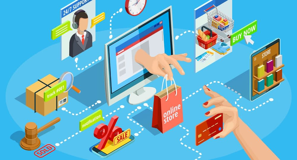Ecommerce: drive it home for Christmas