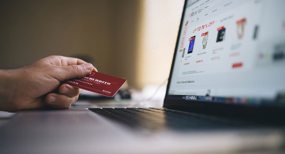 Why you should start selling online