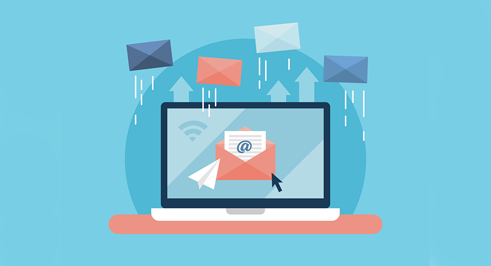 The reasons why e-newsletters are so useful