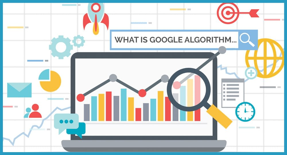 What is Google Algorithm for SEO