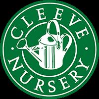 Cleeve nursery Logo
