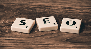 working with SEO