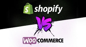 Shopify-WooCommerce