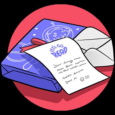 Book-Wrap