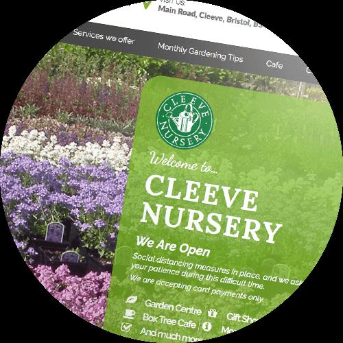 Cleeve Nursery
