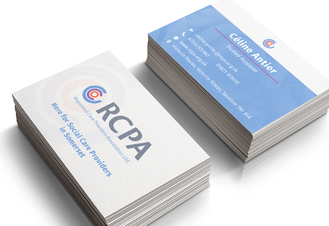 RCPA-Business Cards
